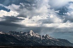 Grand Teton National Park, Wyoming (Xandra1955) Tags: grandtetonnationalpark wyoming
