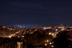 Tanger by night ! (ucf_b) Tags: tanger jbel kbir dradeb jamaa mohamed 5 t night nuit maroc