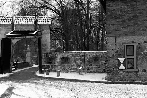 vischering castle in winter (6)