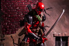 Deadpool (MadMartigen) Tags: deadpool marvelcomics revoltech toy actionfigure