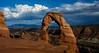 Delicate Arch (canyons_2013_4223) (ronnie.savoie) Tags: delicatearch desert archesnationalpark utah landscape greatphotographers greaterphotographers greatestphotographers ultimatephotographers superstarphotographer