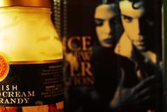 Cream, randy, by Prince (Lenaprof) Tags: macromondays inspiredbyasong