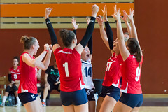 150717_WEVZA_SUI-ITA_114 (HESCphoto) Tags: volleyball schweiz italien wevza saison1415 damen jugend länderspiel u18 mulhouse centresportifrégionalalsace