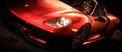 Spyder (IIron_Star) Tags: porsche 918 spyder need for speed rivals