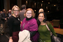 events_20170109_VOE_MaryRhinehart_JM-93 (Daniels at University of Denver) Tags: ceo chancellorrebeccachopp voe voicesofexperience candidphotos deanbrentchrite eventphotography eventsphotos indoors johnsmanville maryrhinehart newmancenterforperformingarts oncampus winter2017