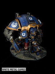 Ultramarine Imperial Knight (whitemetalgames.com) Tags: ultramarines ultramarine ultra space marines adeptus astares 40k warhammer games workshop resin base scenic wmg 000wmgwhitemetalgameshobbycommissionpaintedpaintingserviceservicesraleighnc 000silverlevelwmgwhitemetalgamesraleighnccommissionpaintingstudiopaintedminiaturesmodels north carolina commission
