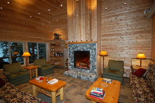 Alaska Salmon Fishing Lodge - Luxury 58