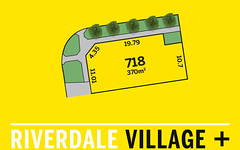 Lot 718, Mulholland Drive, Tarneit VIC