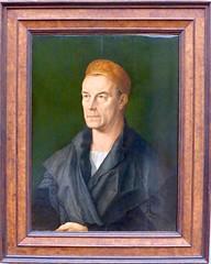 à la renaissance (3) (canecrabe) Tags: jacobiifugger fugger banquier albrechtdürer portrait renaissance gemäldegalerie berlin
