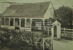 Tuin van De Surinaamsche Bank