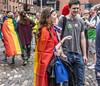 DUBLIN 2015 LGBTQ PRIDE PARADE [WERE YOU THERE] REF-106024