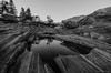 pemaquid reflection (paul noble photography) Tags: lighthouse reflections newengland rocky atlanticocean rockycoast pemaquidpointlighthouse 1224f4 ruralmaine pemaquidpointmaine 1224f4tokina nikond7000 rockymainecoast paulnobleimages paulnoblephotography blackandwhitepemaquidpoint