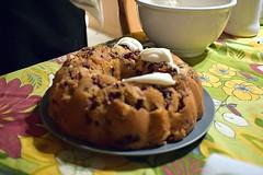 Cake Made with Grist and Toll Flour (jjldickinson) Tags: food dessert cake flour heritageflour gristandtoll nikond3300 102d3300 wrigley voigtlandercolorskopar28mmf28slaspherical bw52007clearmrcnanoxsprodigital longbeach