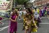 DUBLIN 2015 LGBTQ PRIDE PARADE [THE BIGGEST TO DATE] REF-105953