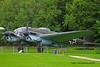 CASA CASA 2.111D (He 111H-16) n° 535 ~ G1+FL   (8ah058) (Aero.passion DBC-1) Tags: museum casa aircraft musée heinkel avion he111 hermeskeil aeropassion dbc1 casa2111