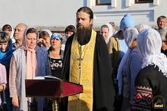 35. Престольный праздник в Адамовке