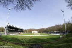 Flughafenstadion-Sportpark Höhenberg, Viktoria Köln [10]