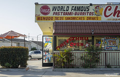 Chano's WORLD Famous (STERLINGDAVISPHOTO) Tags: losangeles chanos worldfamous burrittos