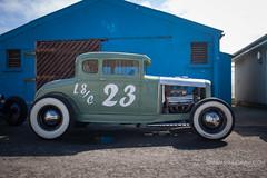 pen15-6847 (Stefan Marjoram) Tags: hot classic beach car vintage racing rod motor sands pending vhra