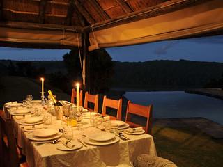 South Africa Luxury Hunting Safari - Beach 3