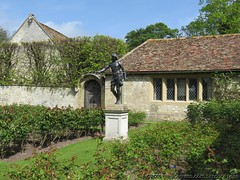 IMG_9730 (SandyEm) Tags: statuary nationaltrust cambridgeshire angleseyabbey gardenstatuary 10may2015