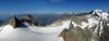 Hoher Sonnblick 3105m (ernst.weberhofer) Tags: bärenkopf kolmsaigurn hohersonnblick hocharn grosglockner schobergruppe goldbergspitze hohertenn rotermann goldzechkopf
