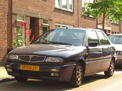 2000 Lancia Delta 1.6 16v LS (rvandermaar) Tags: 2000 delta 16 ls lancia 16v lanciadelta sidecode6 19fnjt