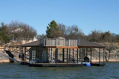 Side Slip Dock / PWC Docks