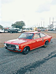Some more HDR | IG: @yanson25 (yansonbonilla) Tags: cars racecar hdr rotary dragracing datsun rotor carporn rotaryengine dragcar datsun1200 vsco vscocam salinasspeedway rgperformance dionytime
