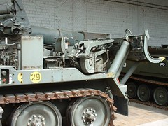 """M110A2 Howitzer 55 • <a style=""""font-size:0.8em;"""" href=""""http://www.flickr.com/photos/81723459@N04/20469019002/"""" target=""""_blank"""">View on Flickr</a>"""
