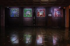 St Helens (sammys gallery) Tags: sthelens nightscene night light england unitedkingdom