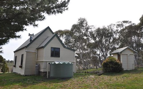 2327 Slacks Creek Road, Middlingbank NSW 2630
