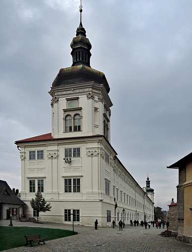 Иезуитский колледж, XVII в. Кутна-Гора, Чехия