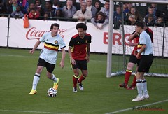 10607056-016 (Special Olympics Europe_Eurasia) Tags: soccer sport voetbal foot football philippecrochet 2016 tubeke belgie belgique belgium urbsfa kbvb national nationalteam nationale nationaleploeg reddevils rodeduivels diables rouges kwalificatiewedstrijden kwalificatie match wedstrijd qualification qualificatif fifa coupedumonde2018 coupe monde wereldkampioenschap worldcup russie rusland russia 2018 bosnie herzegovine bosnieherzegovine herzegovina unified sports olympique olympics special play stunt tubize
