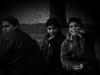 Family (Sappho et amicae) Tags: groupportrait sapphoetamicae željkagavrilović canon450d life