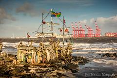 New Brighton. Jan 2017-264 (revpdwilson) Tags: cheshire newbrighton nikon28300mmvr nikond750 seaside wallasey winter wirral landscape naturallight