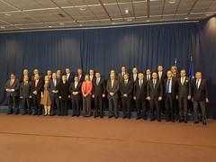 Συμμετοχή ΥΠΕΞ, Ν. Κοτζιά, στο Συμβούλιο Εξωτερικών Υποθέσεων και στο Συμβούλιο Γενικών Υποθέσεων της ΕΕ (Βρυξέλλες, 12-13.12.2016) (Υπουργείο Εξωτερικών) Tags: kotzias europeanunion fac cuba mfaofgreece κοτζιασ υπεξ ευρωπαϊκηενωση σευ κουβα