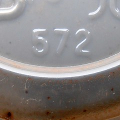 572 (Navi-Gator) Tags: 572 number even coffee
