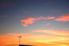 DSC_4275 (PeaTJay) Tags: nikond750 reading lowerearley berkshire nightsky sky outdoor cloud sunset dusk