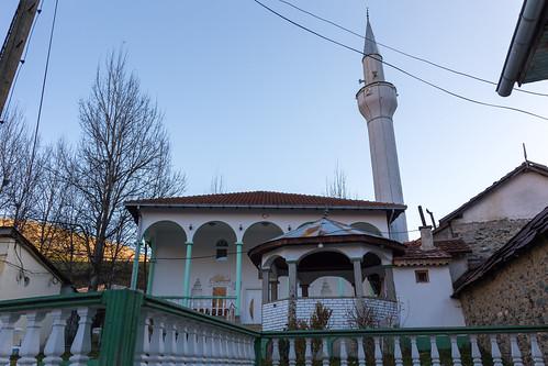 Mosque - Brod