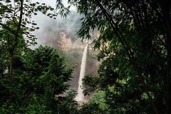 Waterfall, Java Indonesia