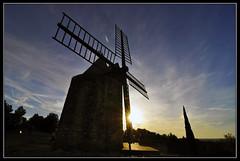 moulin de Daudet a Fontvieille (gamelle71) Tags: gard fontvieille moulin daudet