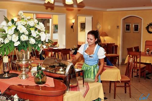 Restaurant Flairhotel