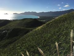 Hang 10 on Kailua, Oahu (Zen_Dark_30) Tags: oahu kailua beaches sand mokulua islands themokes namokulua hawaii