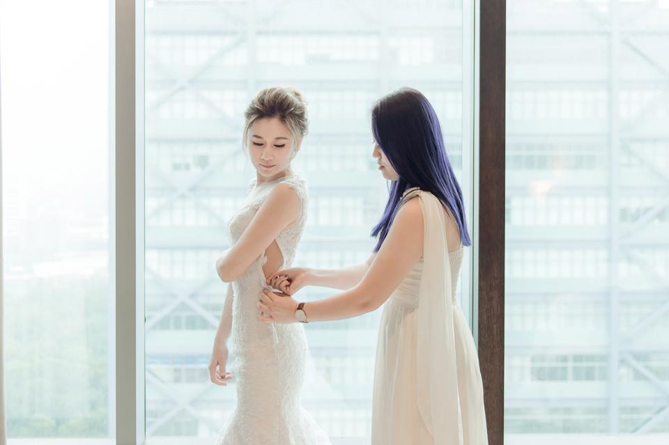 新竹婚攝 晶宴會館 婚禮紀錄 R & S 004