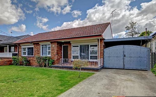 37 Hill Street, Birrong NSW 2143