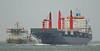 NDEAVOR & NORDSERENA (kees torn) Tags: nieuwewaterweg maasmond endeavour boskalis offshore nordserena containerschepen