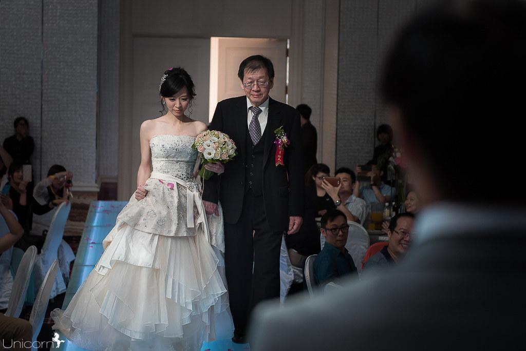 《婚攝阿信》漢璽 & 宇婷/The LIN