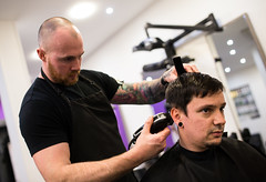 Photo of John Smith Hair Design, Newmains, Scotland