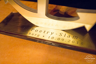 Poetry Slam Papenburg